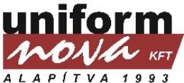 Uniform-Nova Kft. - Munkaruházati és munkavédelmi eszközök gyártása ... e8cf20dc5f